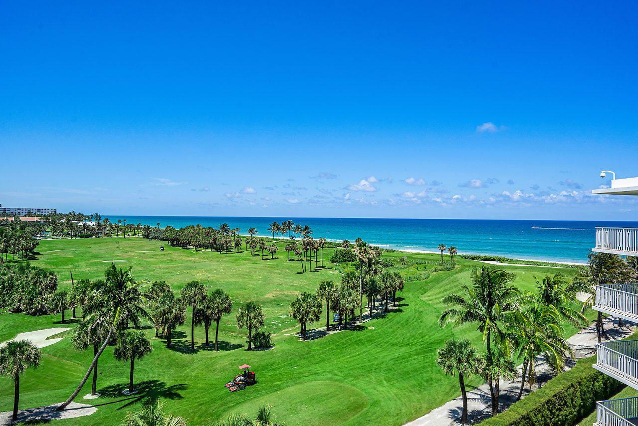 2500 S Ocean Boulevard #1 A 5, Palm Beach, FL 33480 - #: RX-10631950