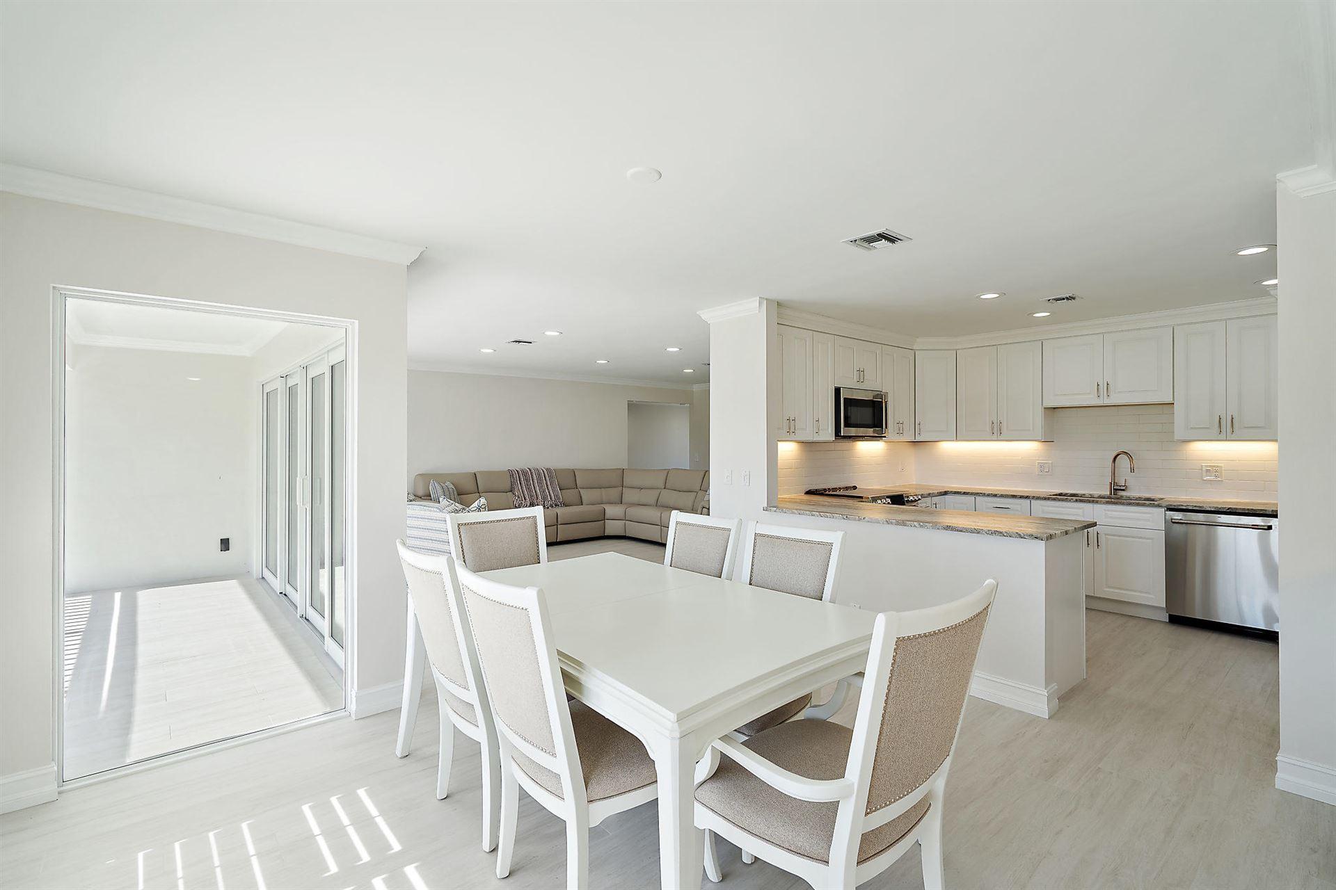 3723 Quail Ridge Drive N #Bobwhite C, Boynton Beach, FL 33436 - #: RX-10656950