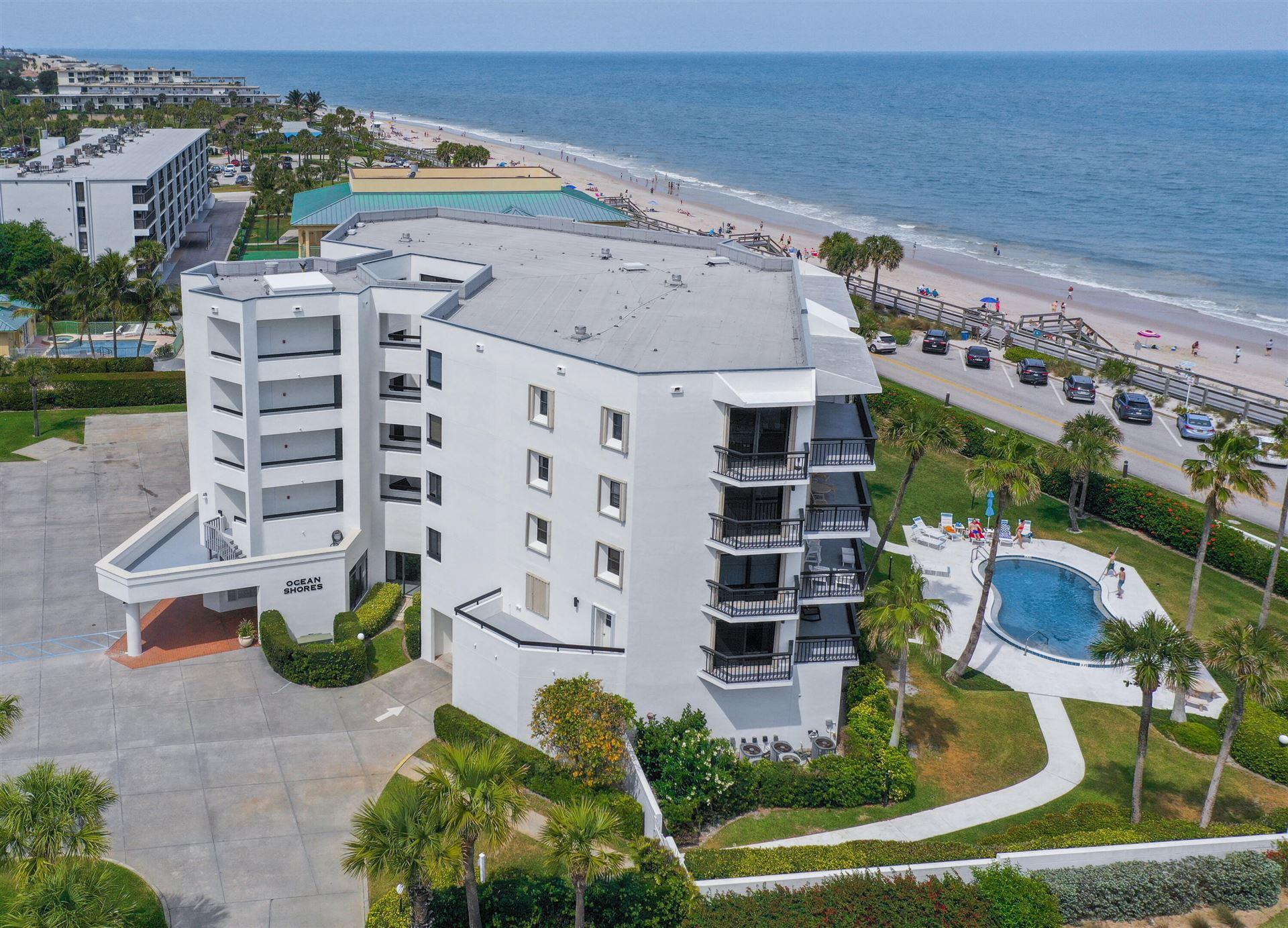 4101 Ocean Drive #3, Vero Beach, FL 32963 - #: RX-10705950