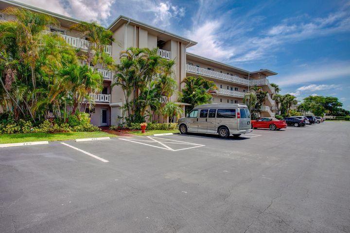 2669 Garden Drive #207, Lake Worth, FL 33461 - #: RX-10725950