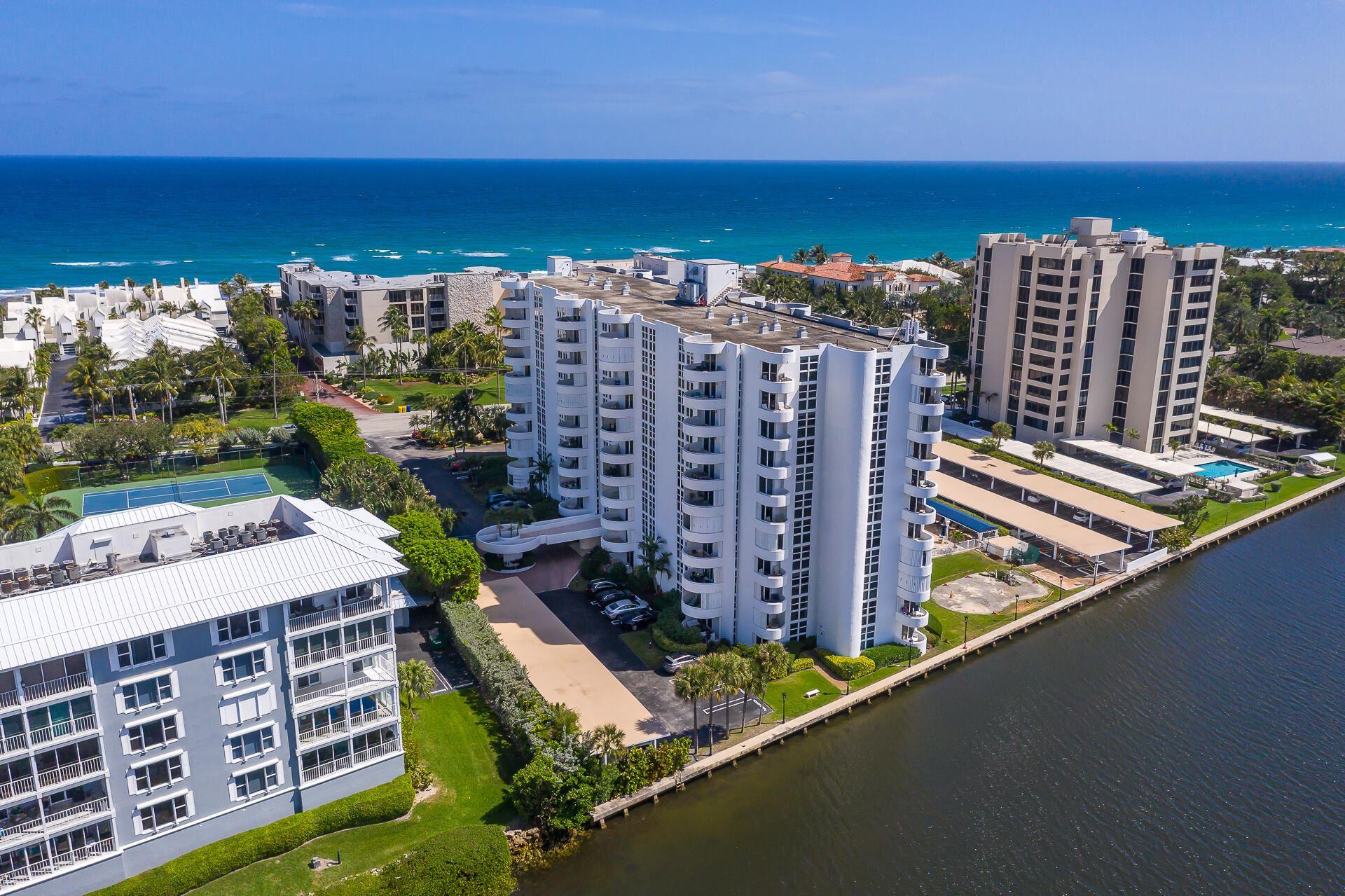 2200 S Ocean Boulevard #302, Delray Beach, FL 33483 - MLS#: RX-10729950