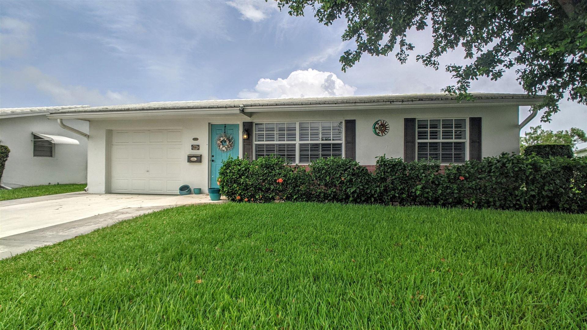 614 SW Golf Drive, Boynton Beach, FL 33426 - MLS#: RX-10730950