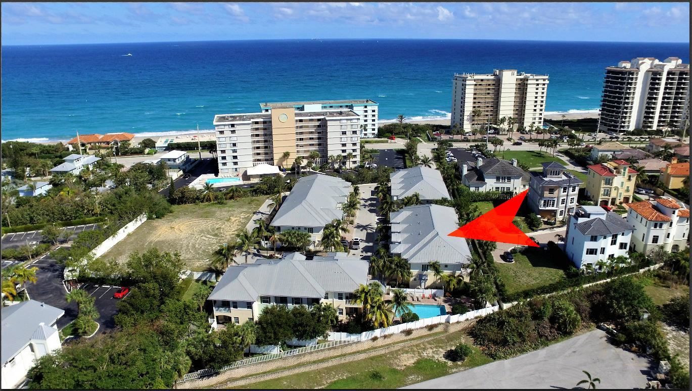 465 Ocean Ridge Way, Juno Beach, FL 33408 - #: RX-10742950