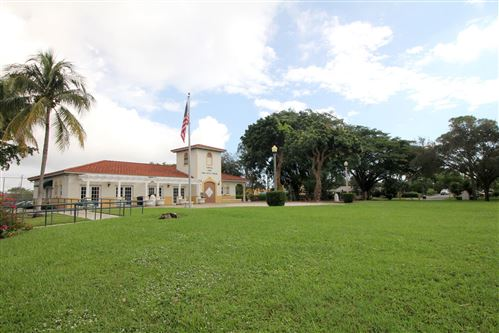 Photo of Listing MLS rx in 3705 Paseo Andalusia West Palm Beach FL 33405