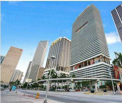 Photo of Listing MLS rx in 50 Biscayne Boulevard #603 Miami FL 33132