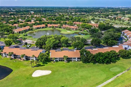 Photo of 5120 Golfview Court #1711, Delray Beach, FL 33484 (MLS # RX-10677951)