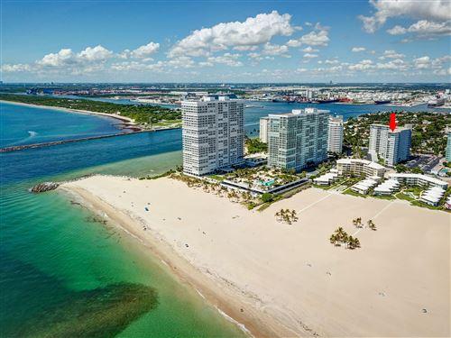 Photo of 1920 S Ocean Drive #901, Fort Lauderdale, FL 33316 (MLS # RX-10728951)