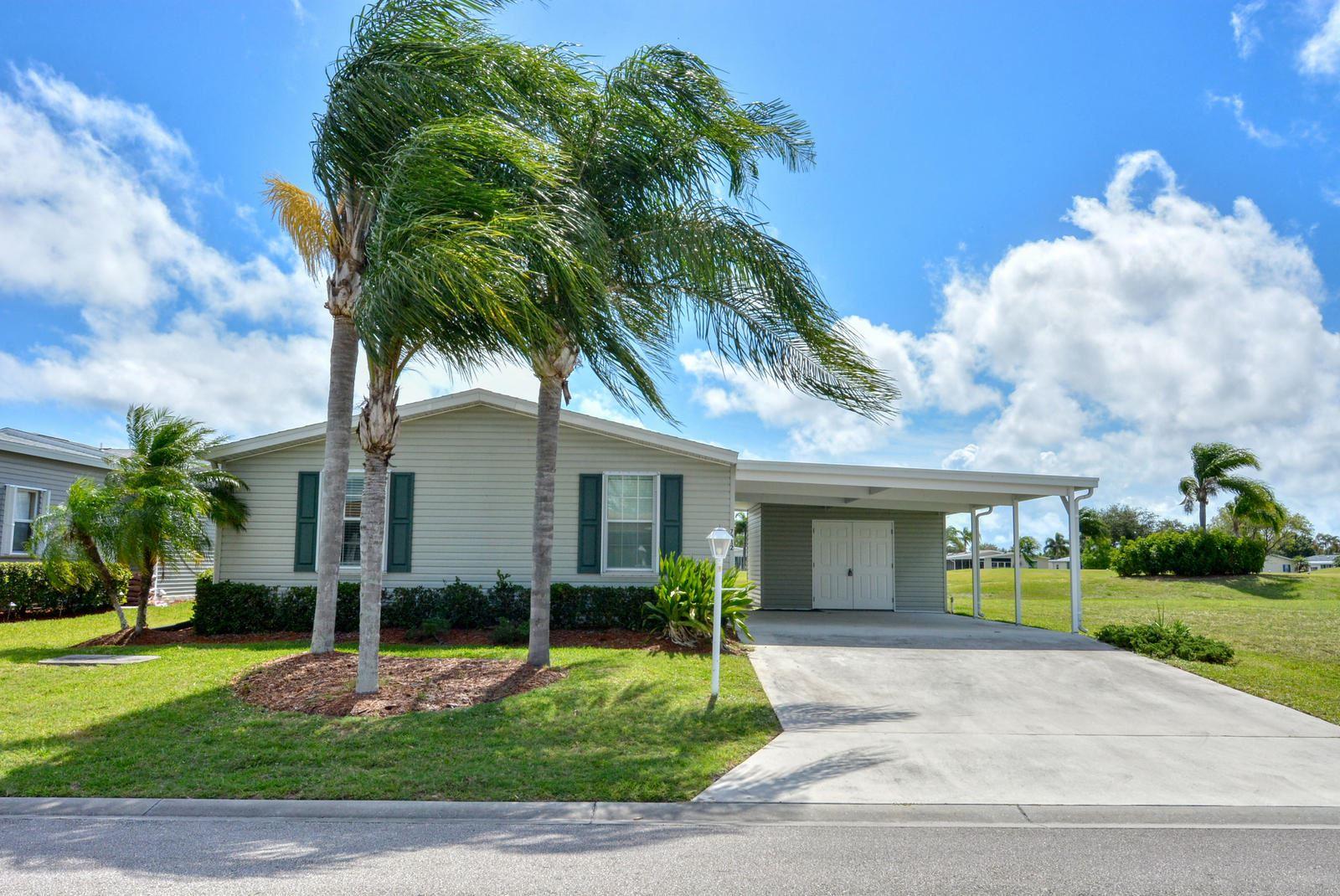 7912 Mcclintock Way, Port Saint Lucie, FL 34952 - #: RX-10622951