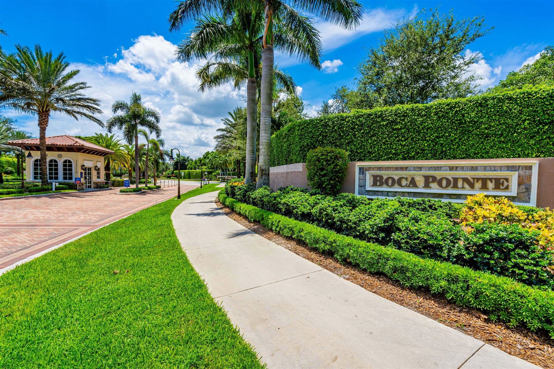 6674 Montego Bay Boulevard #F, Boca Raton, FL 33433 - #: RX-10649951