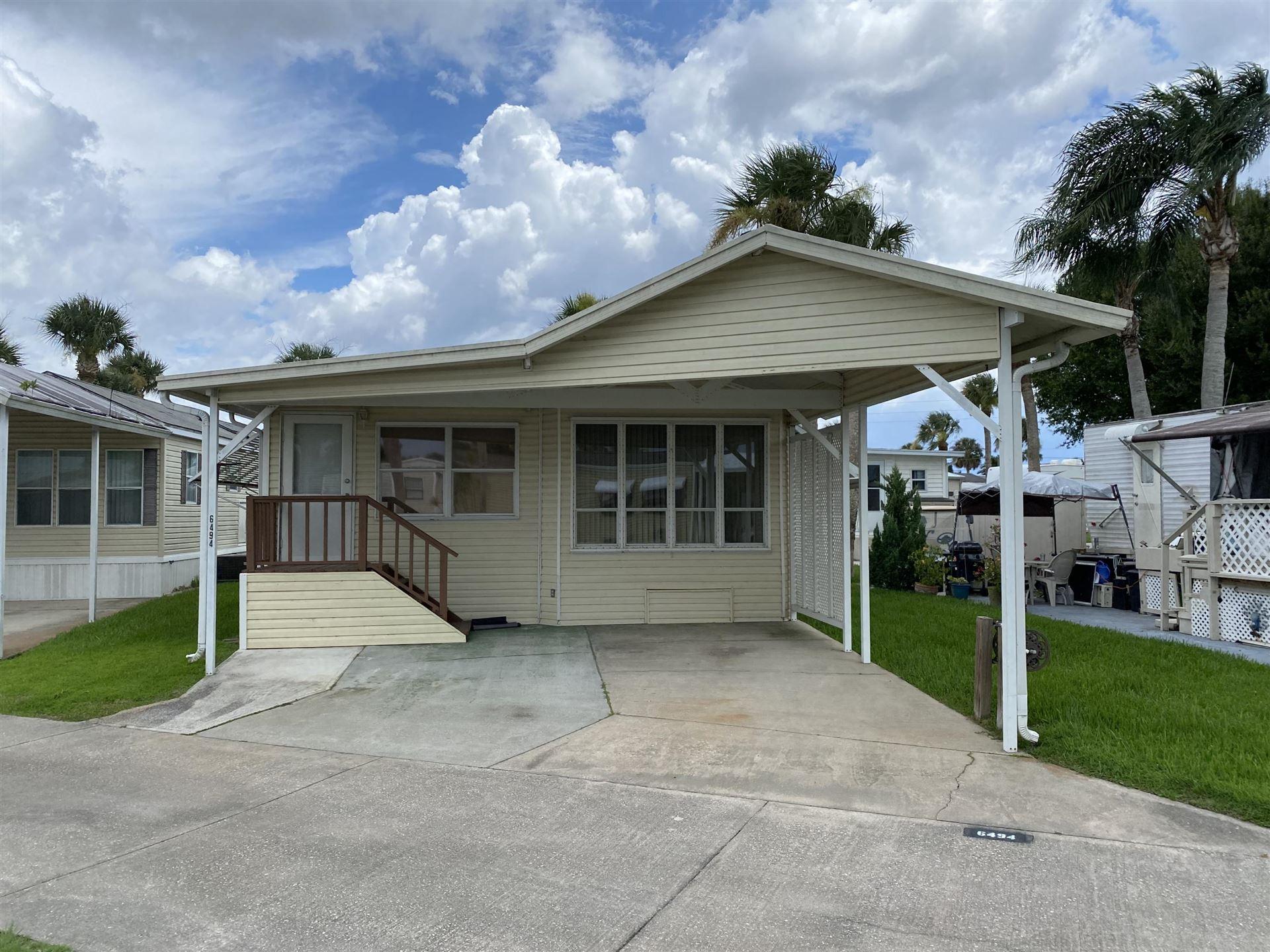 6494 SE 55th Lane, Okeechobee, FL 34974 - MLS#: RX-10738951
