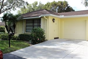 Photo of 9865 Parkinsonia Tree Trail #A, Boynton Beach, FL 33436 (MLS # RX-10558952)