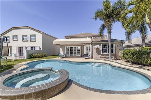 Photo of 7276 Copperfield Circle, Lake Worth, FL 33467 (MLS # RX-10614952)