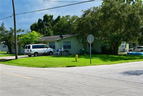 Photo of 1101 NW 5th Street, Okeechobee, FL 34972 (MLS # RX-10734952)