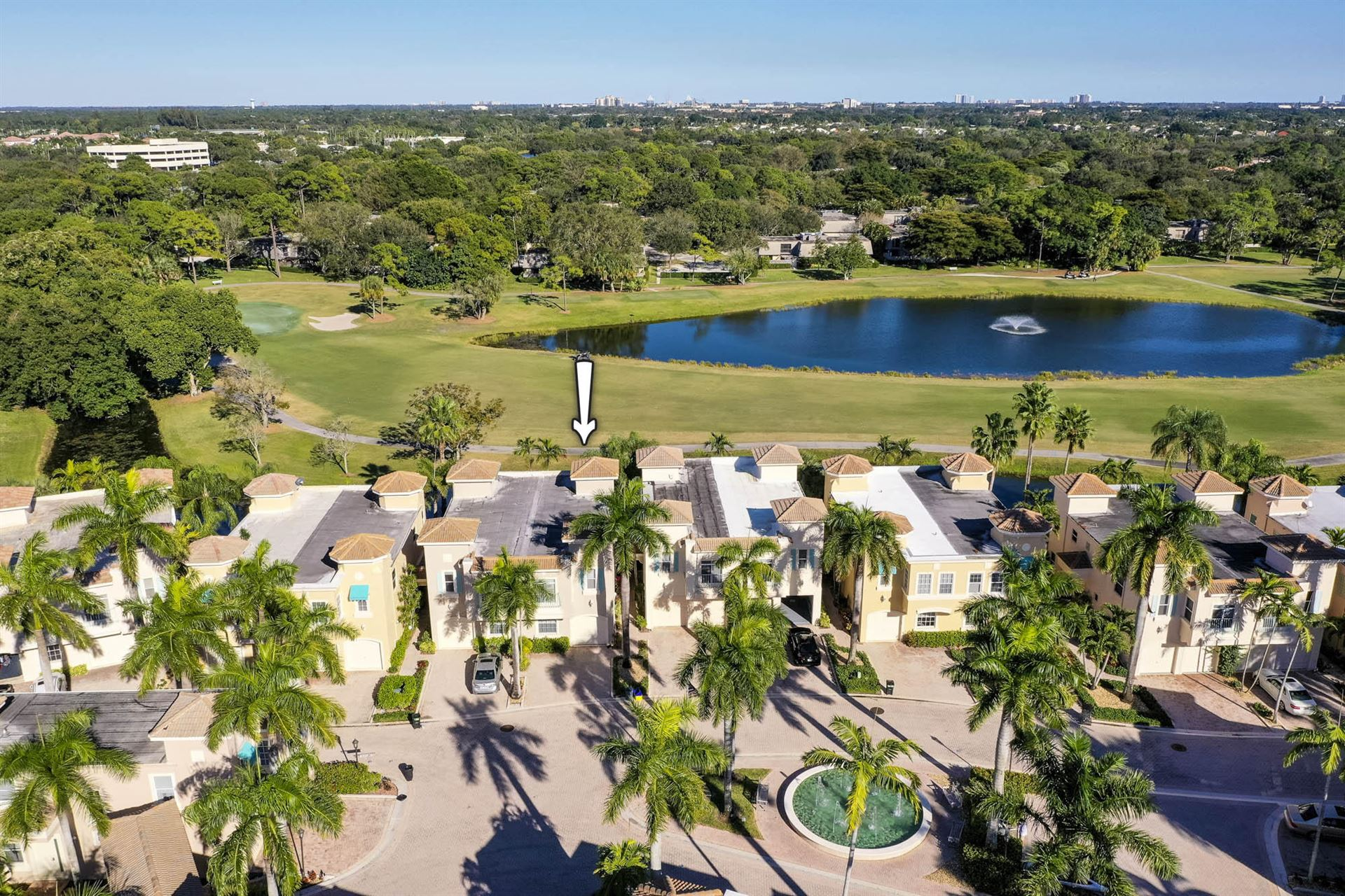 106 Resort Lane, Palm Beach Gardens, FL 33418 - #: RX-10681952