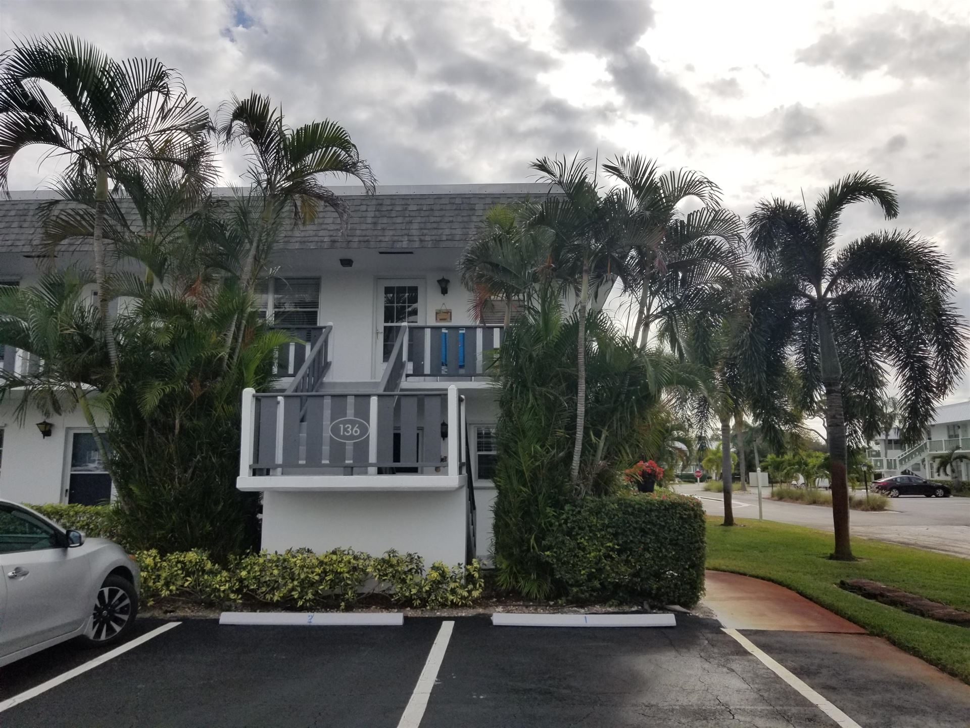 Photo of 2929 SE Ocean Boulevard #136-6, Stuart, FL 34996 (MLS # RX-10682952)