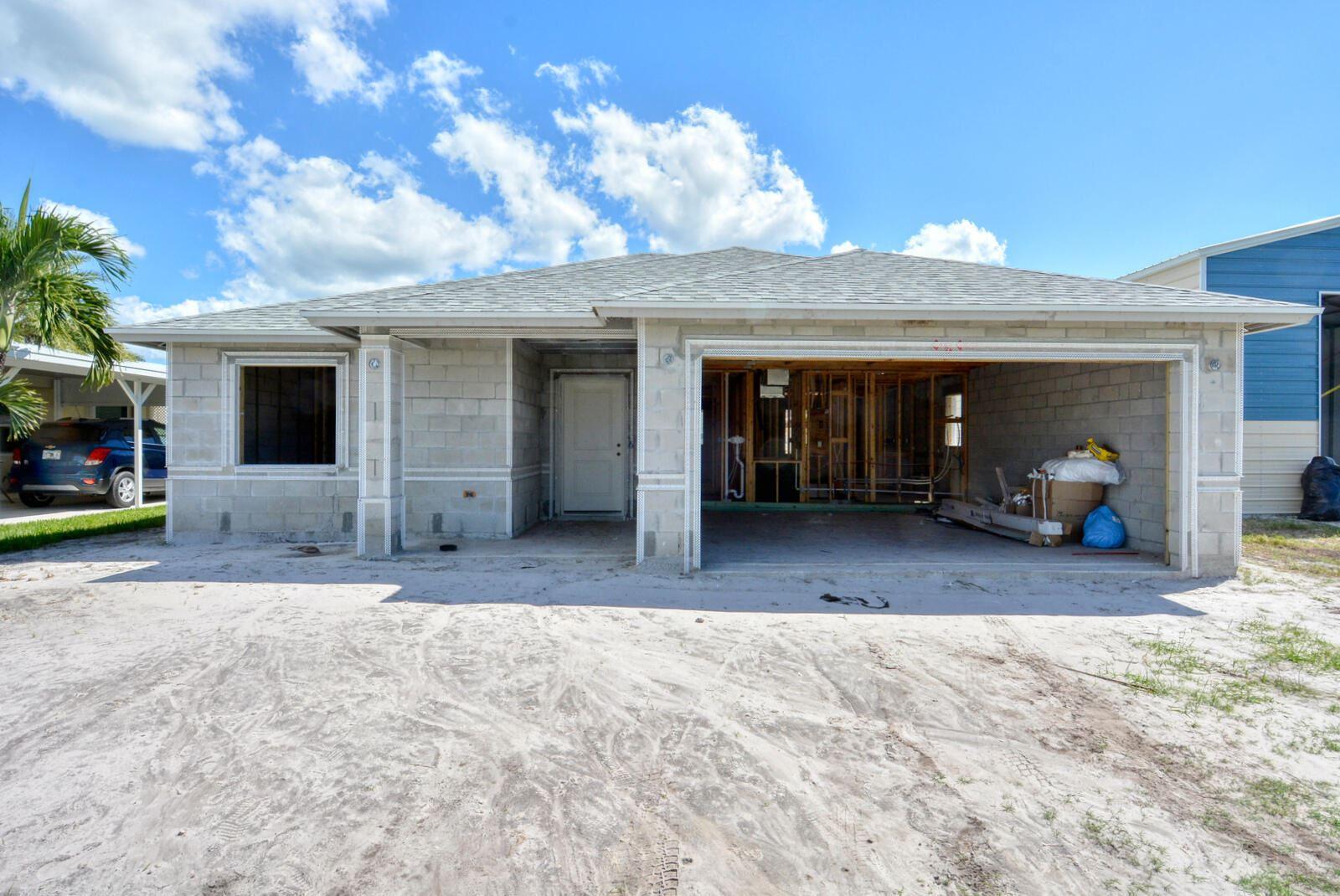 4310 SW 10 Th Avenue, Okeechobee, FL 34974 - #: RX-10697952