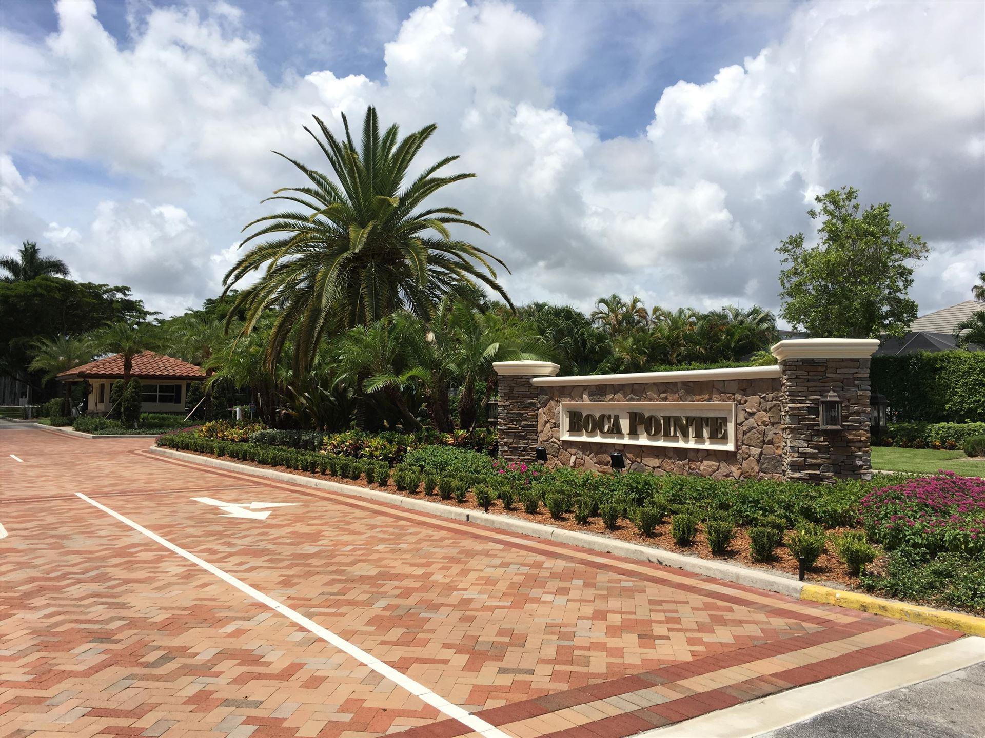 23321 Butterfly Palm Court, Boca Raton, FL 33433 - MLS#: RX-10739952