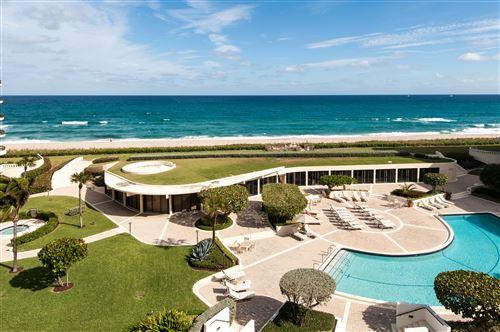 Foto de inmueble con direccion 2660 S Ocean Boulevard #102w Palm Beach FL 33480 con MLS RX-10649953