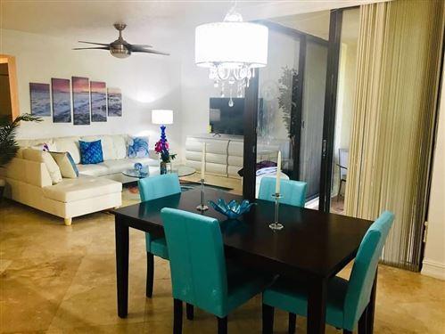 Foto de inmueble con direccion 955 Egret Circle #107 Delray Beach FL 33444 con MLS RX-10650953