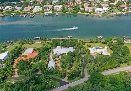 Photo of 486 S Beach Road, Hobe Sound, FL 33455 (MLS # RX-10743953)