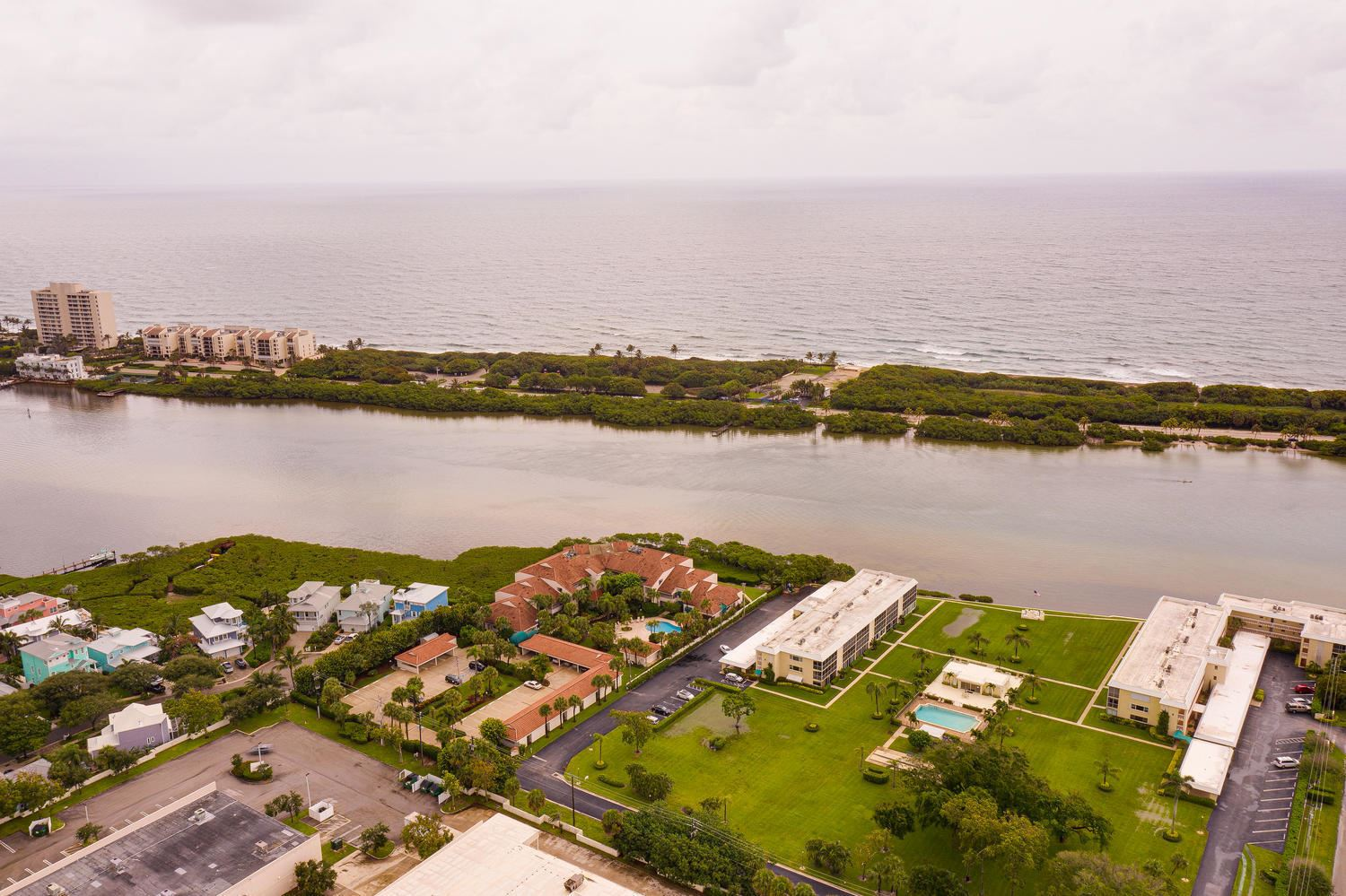 200 Waterway Road #207, Tequesta, FL 33469 - #: RX-10627953