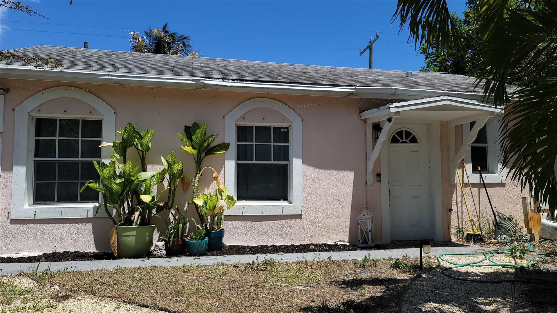 832 N E Street, Lake Worth, FL 33460 - MLS#: RX-10717953