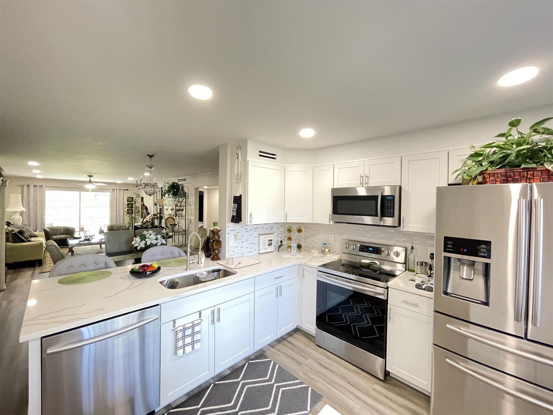 Photo of 2502 Antigua Terrace #H1, Coconut Creek, FL 33066 (MLS # RX-10732953)