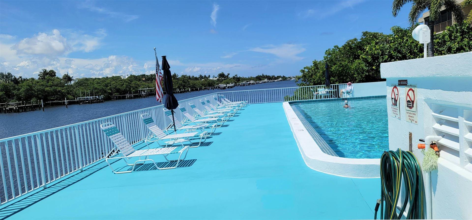4001 S Ocean Boulevard #216, South Palm Beach, FL 33480 - #: RX-10737953