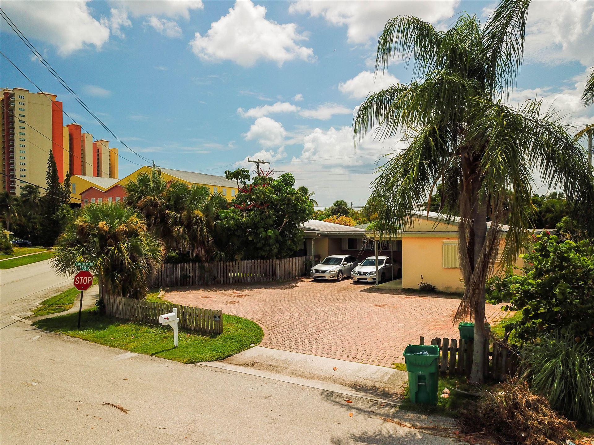 201 E 30th Street, Riviera Beach, FL 33404 - MLS#: RX-10746953