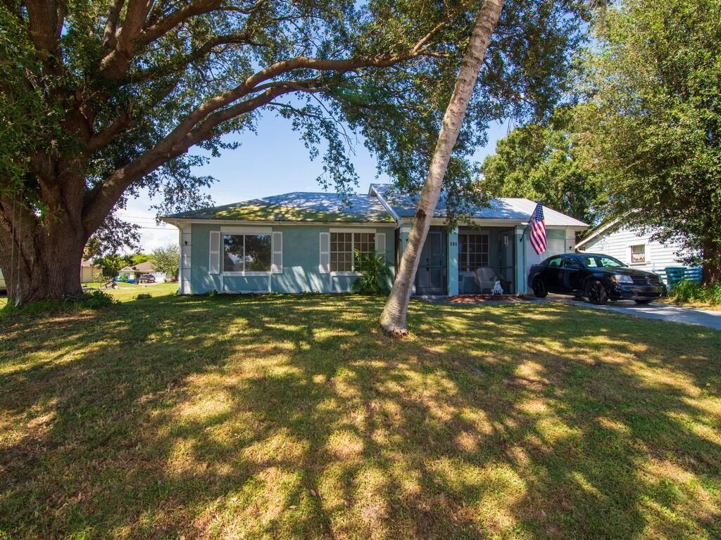 619 SW Pueblo Terrace, Port Saint Lucie, FL 34953 - MLS#: RX-10750953