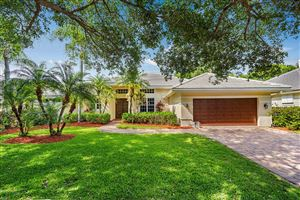 Photo of 105 Jeanette Way, Jupiter, FL 33458 (MLS # RX-10525954)
