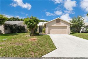 Photo of 6072 Strawberry Lakes Circle, Lake Worth, FL 33463 (MLS # RX-10538954)
