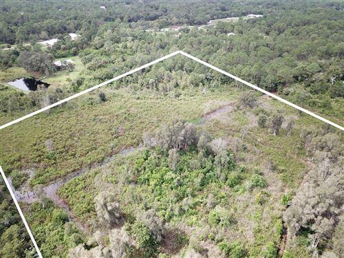 Photo of Xxx SW Moss Avenue, Indiantown, FL 34956 (MLS # RX-10655954)