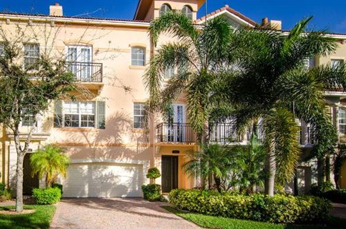 Photo of 2466 San Pietro Circle, Palm Beach Gardens, FL 33410 (MLS # RX-10673954)
