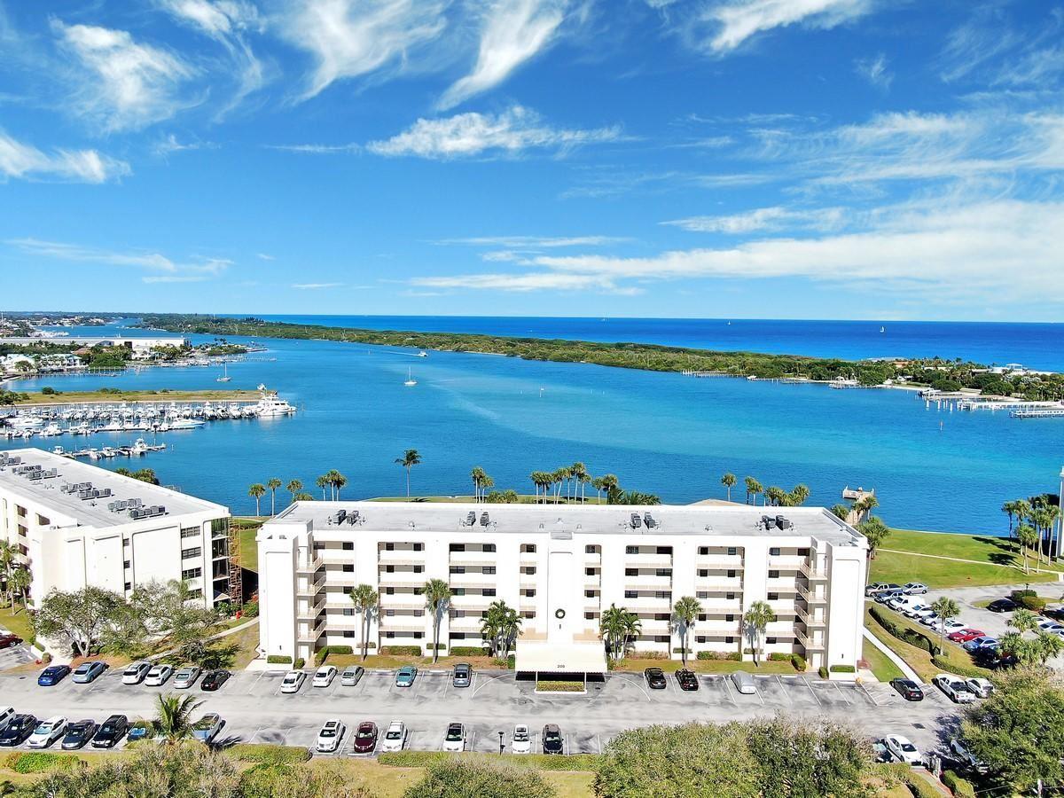Photo of 200 Intracoastal Place #106, Tequesta, FL 33469 (MLS # RX-10583954)