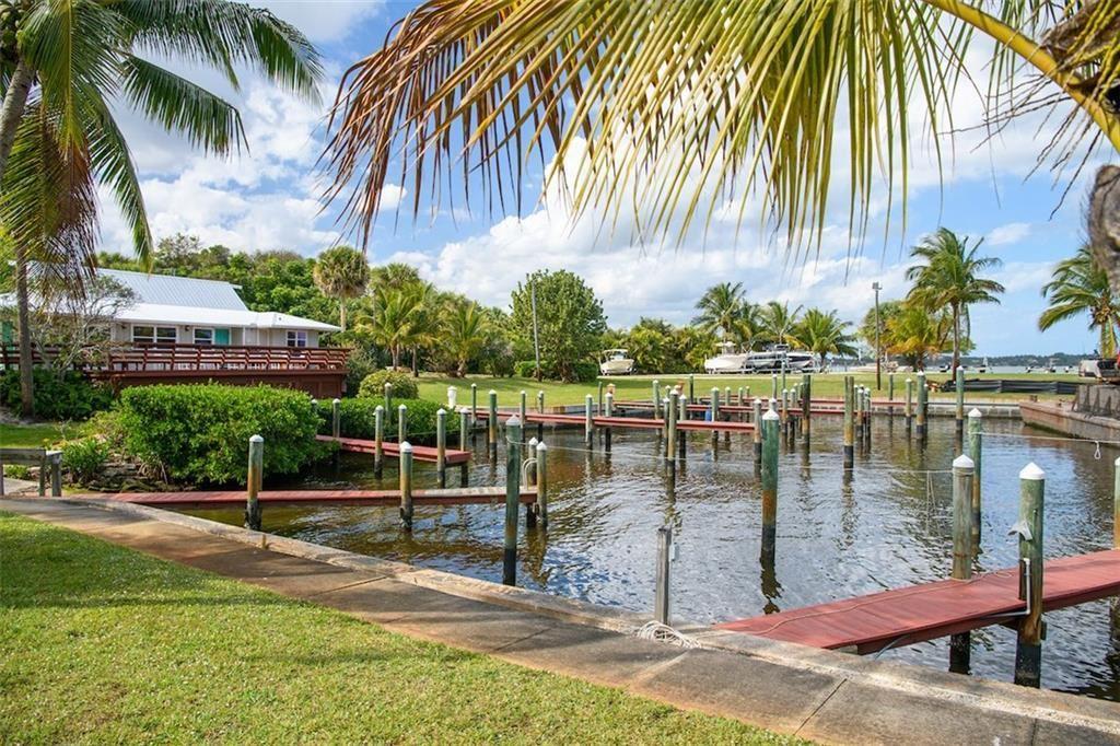 335 SE Saint Lucie Boulevard, Stuart, FL 34996 - #: RX-10604954