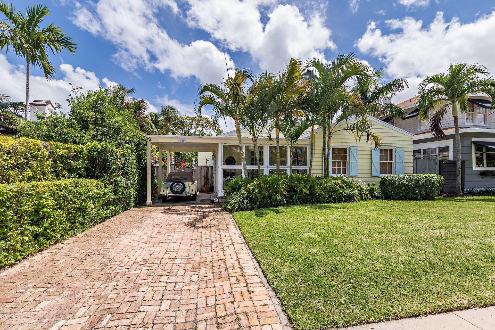 440 28th Street, West Palm Beach, FL 33407 - MLS#: RX-10717954