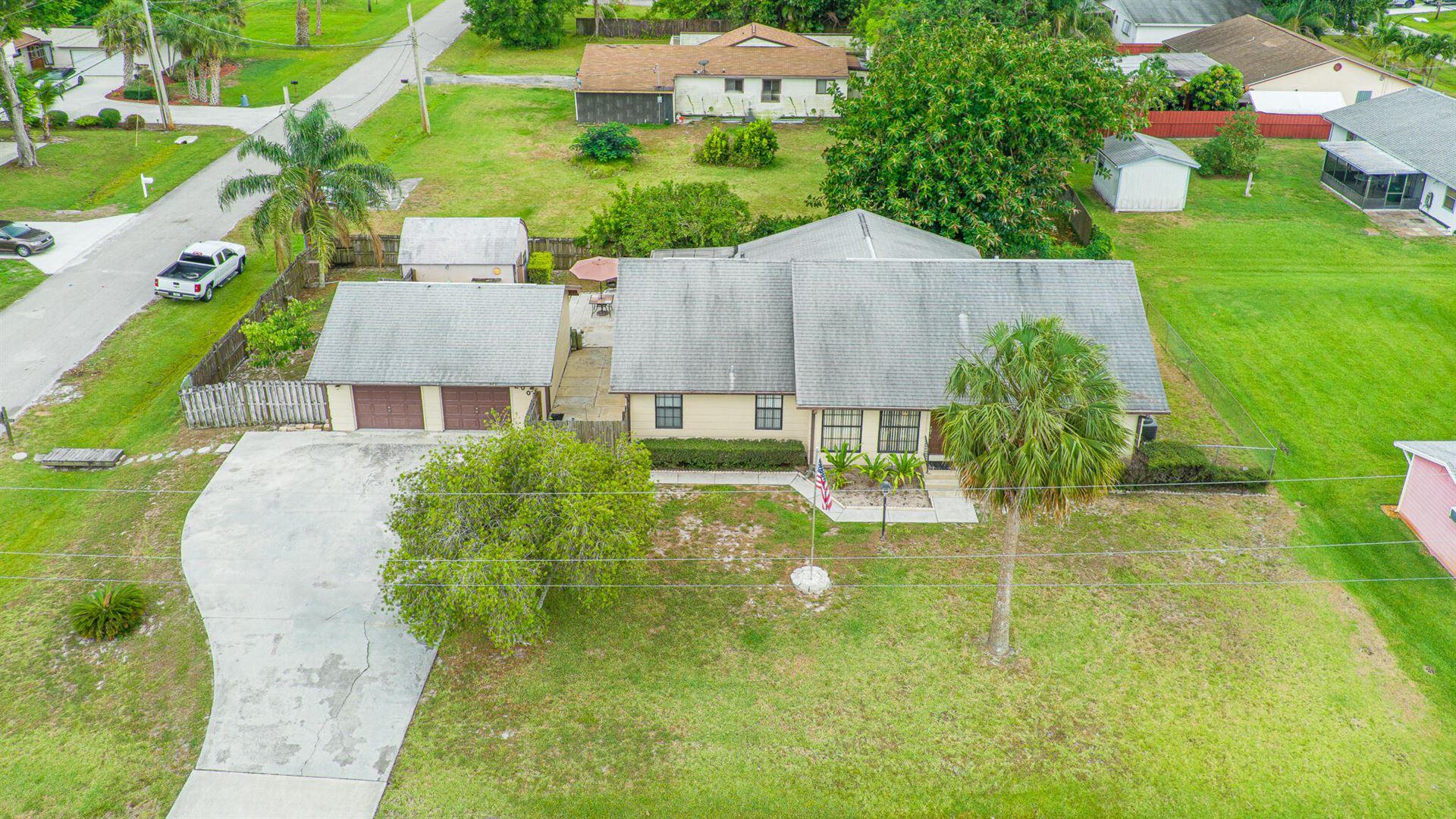 2003 Bartow Street, Fort Pierce, FL 34950 - MLS#: RX-10722954