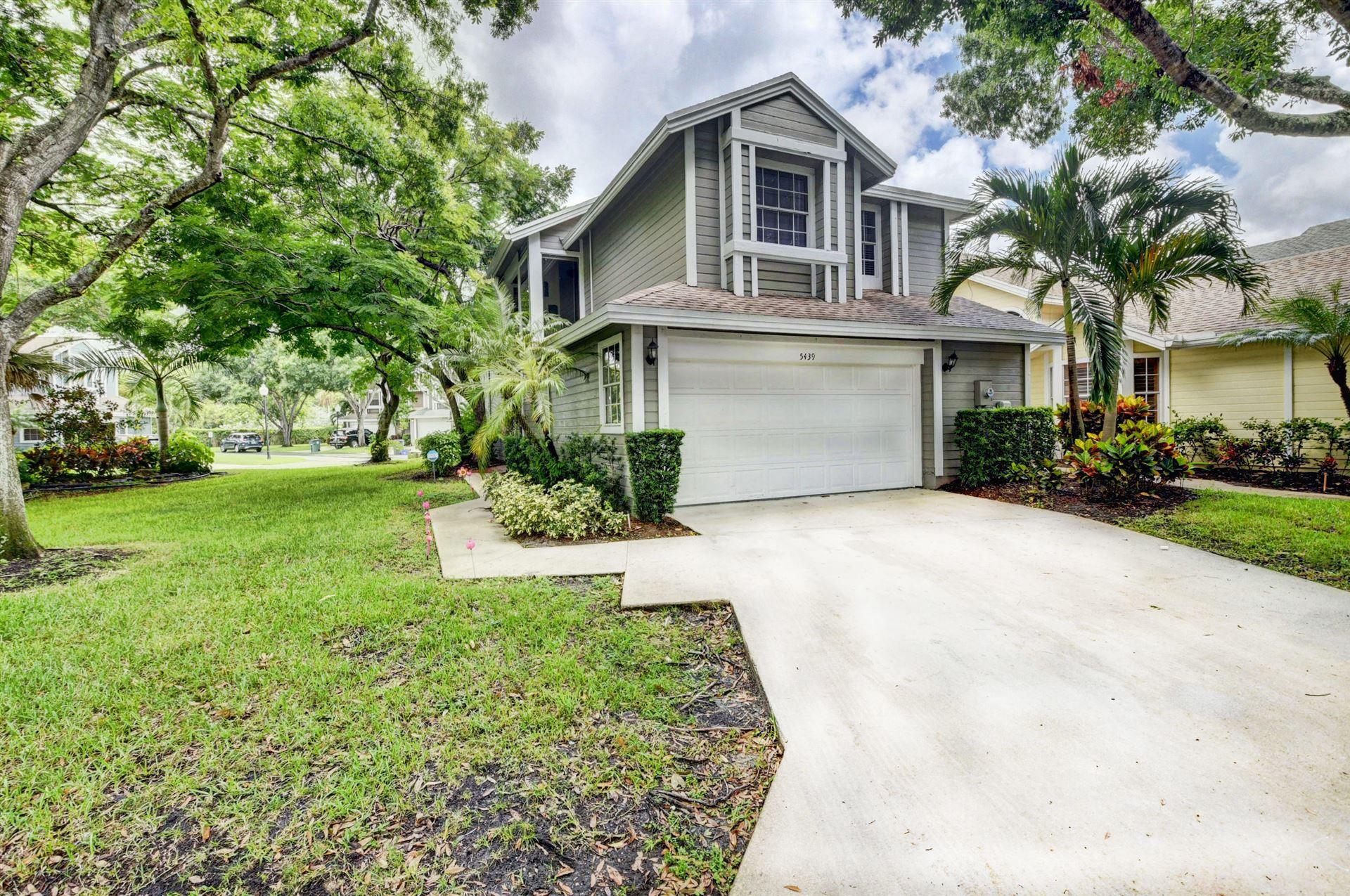 5439 214th Court S, Boca Raton, FL 33486 - #: RX-10732954