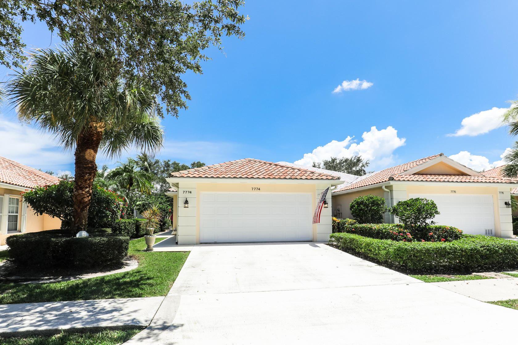 7774 Nile River Road, West Palm Beach, FL 33411 - MLS#: RX-10734954