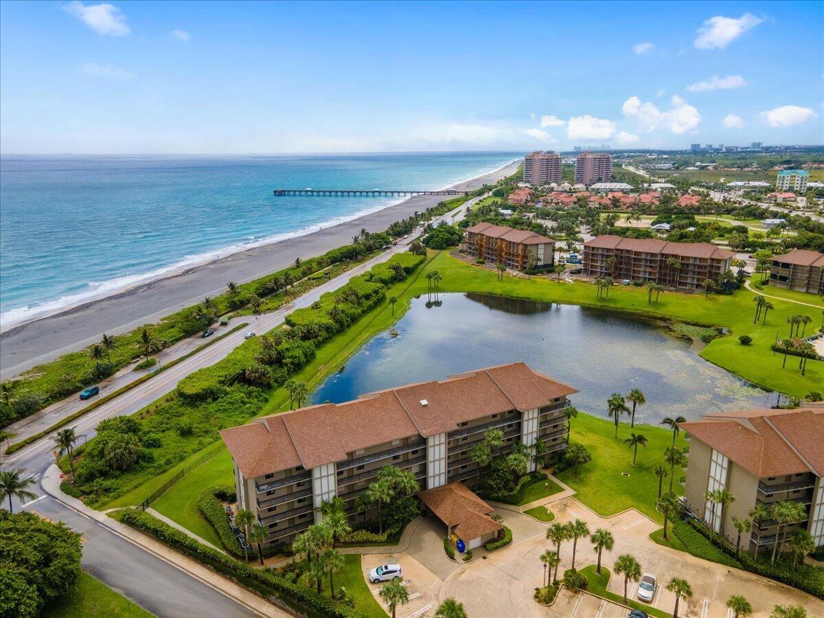 101 S Seas Drive #204, Jupiter, FL 33477 - MLS#: RX-10742954