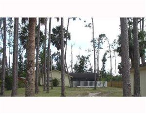 Photo of Listing MLS rx in 13706 24th Court N Loxahatchee Groves FL 33470