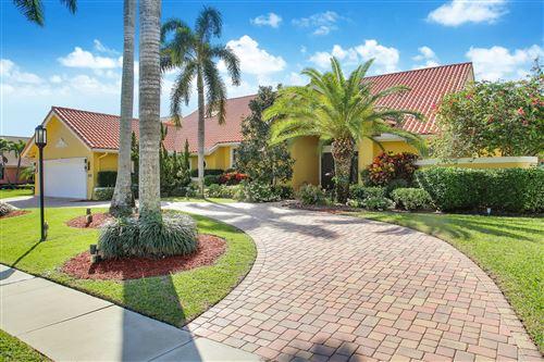 Photo of 10395 Stonebridge Boulevard, Boca Raton, FL 33498 (MLS # RX-10594955)