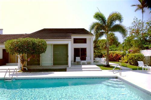 Foto de inmueble con direccion 6110 N Ocean Boulevard #36 Ocean Ridge FL 33435 con MLS RX-10601955