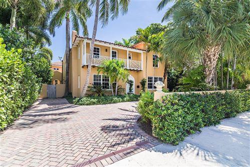 Foto de inmueble con direccion 235 Seaspray Avenue Palm Beach FL 33480 con MLS RX-10632955