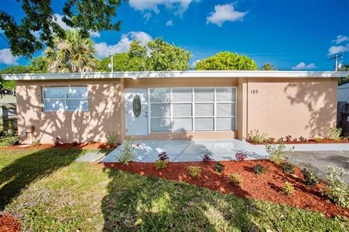 Photo of Listing MLS rx in 185 Browning Dr W West Palm Beach FL 33406
