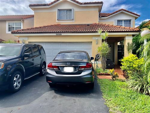 Photo of 15033 SW 109th Lane, Miami, FL 33196 (MLS # RX-10643955)