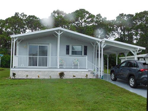 Photo of 8193 Blackbead Court, Port Saint Lucie, FL 34952 (MLS # RX-10731955)