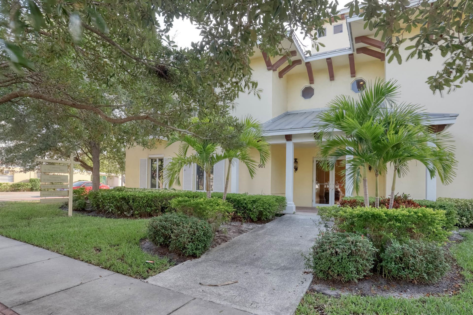 Photo of 901 N Olive Avenue, West Palm Beach, FL 33401 (MLS # RX-10629955)