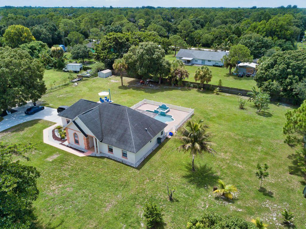 18682 N 47th Court N, Loxahatchee, FL 33470 - #: RX-10646955